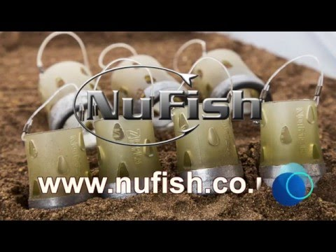 NuFish zippla feeder fishing