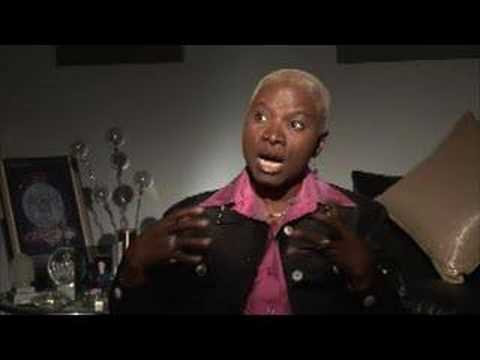 One on One- Angelique Kidjo- 21July 07- Part 2
