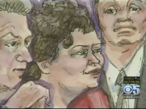 Melissa Huckaby Pleads Guilty In Sandra Cantu Murder