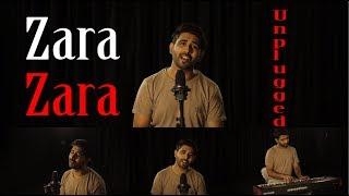 Zara Zara   Unplugged Cover   R.H.T.D.M.   Sajan Patel