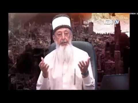 Imran N  Hosein on US Strike on Syria April 6, 2017