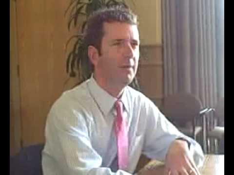 Interview with Raleigh Chamber of Commerce Part 1