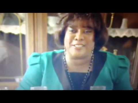 Loretta Devine drunk dirty laundry