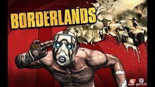 Borderlands (PROrock & Dorz & Evil_Dentist) часть 2 - Пандора и её Сокровища