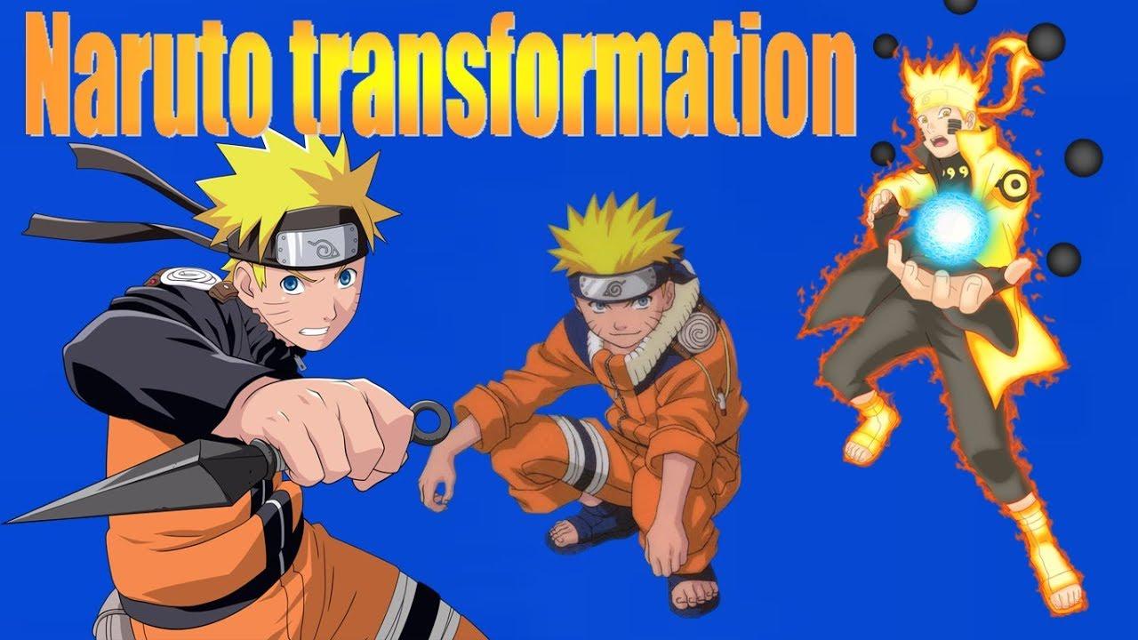 Naruto in hindi transformation naruto cartoon network hindi acd tv ninja anime