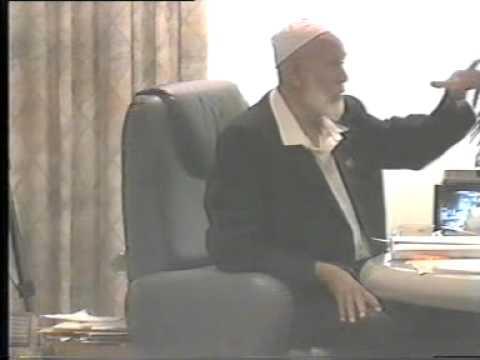 Sheikh Ahmad Deedat - Christian Missionaries at IPCI