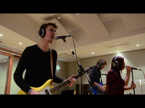 WHIST - My Worst Enemy (Live Session)