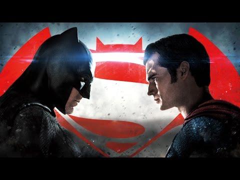 Batman v Superman - Dawn of Justice: Filmkritik   Filmjunkies-Podcast