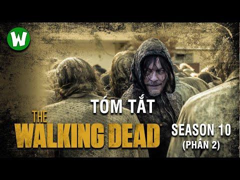 Tóm tắt The Walking Dead (Xác Sống) | Season 10 (Part 2) | Thông tin phim điện ảnh 1