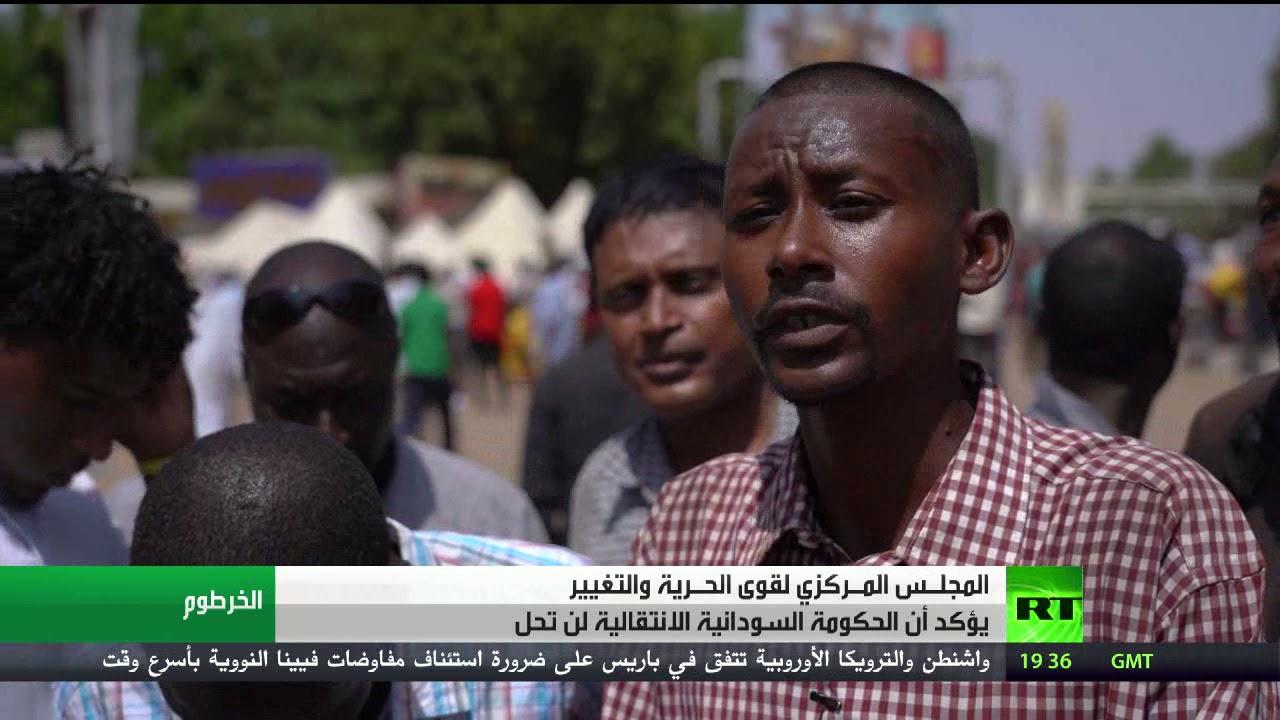 الخرطوم: لا توجه لحل مجلسي الوزراء والسيادة
