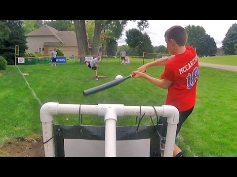 August 14 Highlights | MLW Wiffle Ball 2016