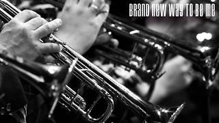 David Tobin - Brąnd New Way To Be Me