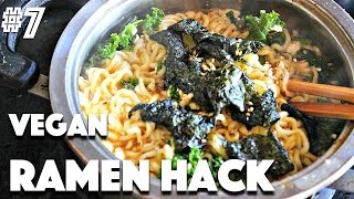 how to make ramen better