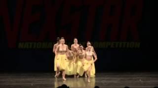 Hard Soul to Save: Samantha Gabriel Choreography