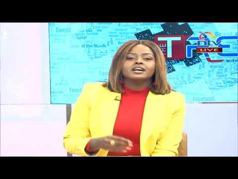 #TTTT: Power bonok - Kenyans confuse  Sonko's power bank for a pistol