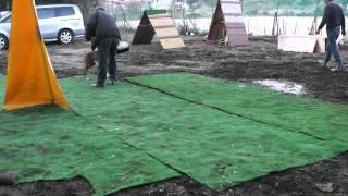 2013-02-17 初めての防衛練習.