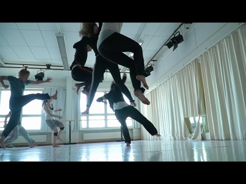 BA in Dance