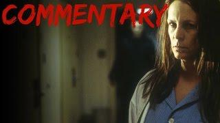 Halloween Resurrection Commentary on Riff.TV (Netflix Horror Commentary)