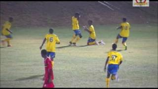 SKN and Barbados draw