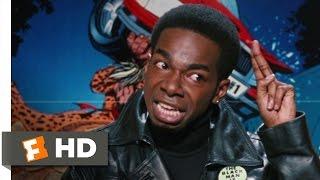 Chasing Amy (2/12) Movie CLIP - F*** Lando Calrissian! (1997) HD