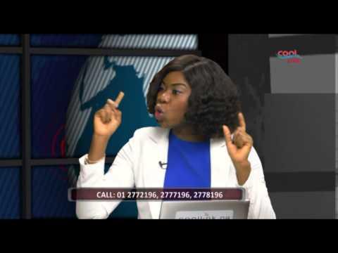 CROSSFIRE-UNEMPLOYMENT IN NIGERIA(1)-COOL TV