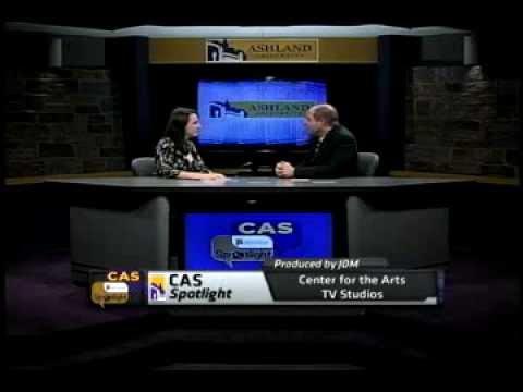 CAS Spotlight: Communications Studies