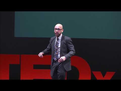 LGBTQ Muslims In Islam | Junaid Jahangir | TEDxUAlberta