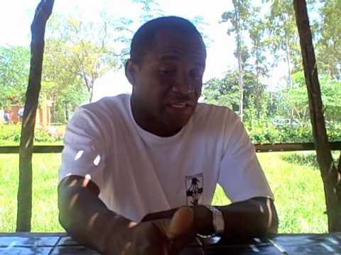 From Malawi to Haiti and Back - Partners In Health Dr. Jonas Rigodon