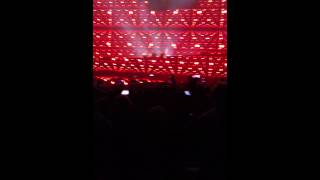 Swedish House Mafia - One Last Tour @ Singapore Indoor Stadium!