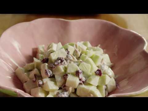 How to Make Apple Salad | Apple Recipe | Allrecipes.com