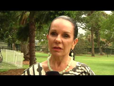 Wiradjuri woman Linda Burney speaks with NITV News about her Acting Labor Leader appointment