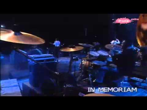 Tose Proeski - Rane na usnama (live)