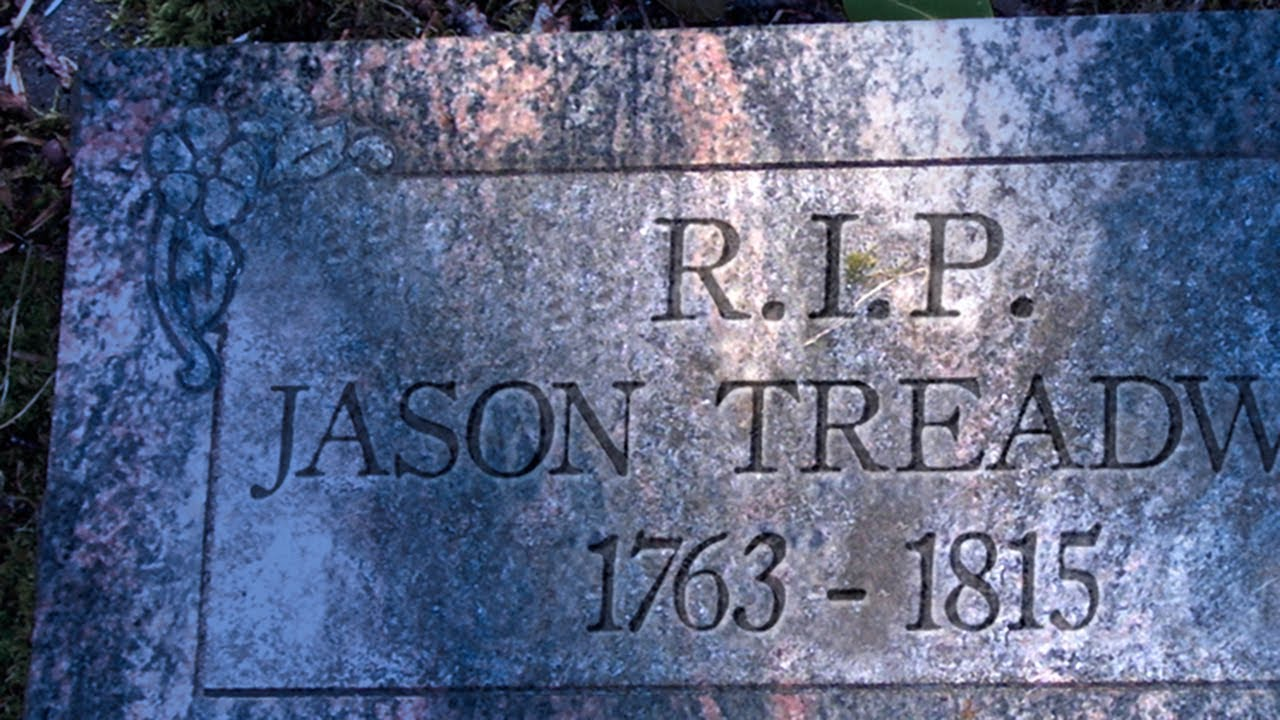 Photoshop Tutorial How To Add Text To A Headstone Or Gravestone Lit By The Moon Youtube