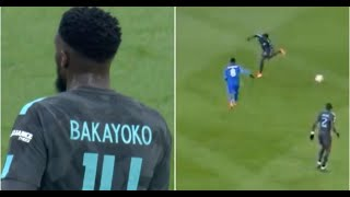 Chelsea fan creates funny video of Tiemoue Bakayoko's 'highlights' v Leicester