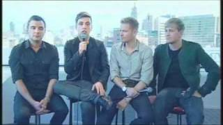 Westlife Funny Moments 2