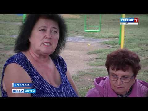 Жильцы многоквартирного дома в Славгороде переплатили полмиллиона рублей летом за отопление