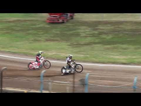 Speedway Braila Campionatul National 2019 Etapa I 13.07. (mansa 4)