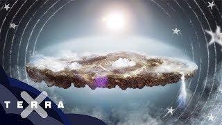 Flache Erde – woher kommt die Idee?