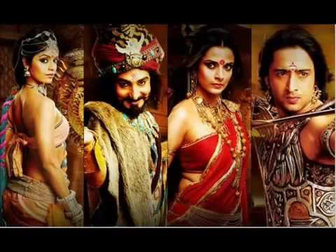 Star jalsha serial mahabharat title song download.