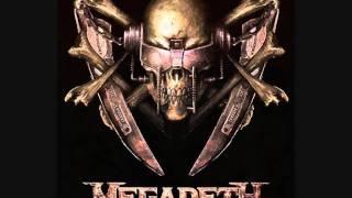 Megadeth - Sudden Death (with lyrics)