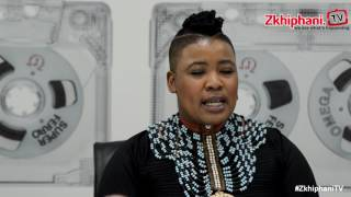 Thandiswa Mazwai signs world-wide DEAL