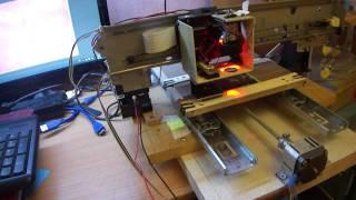 UV Laser PCB