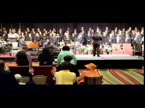 NCGCC Mass Choir - I Have So Many Reasons
