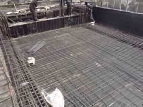 swimming pool water inlet & outlet - YouTube