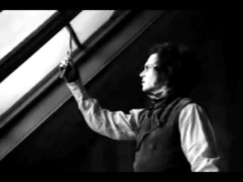2007 Sweeney Todd as a silent film
