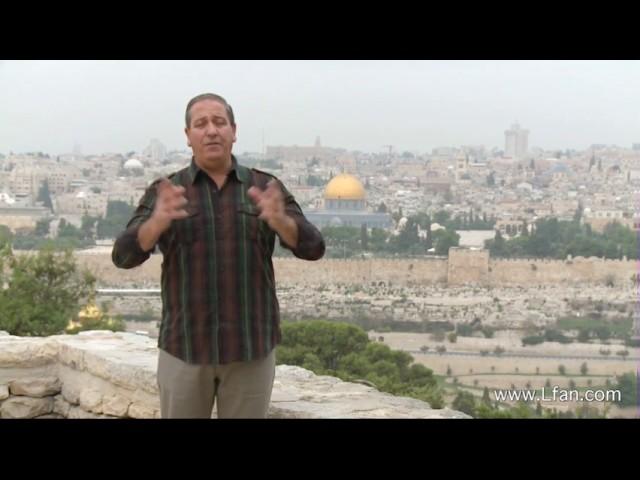 8- تابع النبوات التي قيلت عن يسوع المسيح