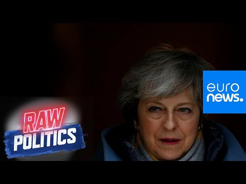 Raw Politics in full: Barnier exclusive as UK readies for no-deal Brexit vote