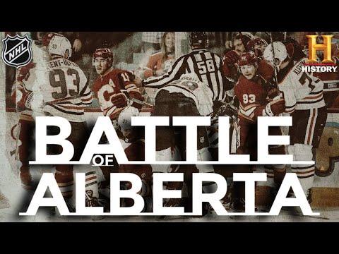 Battle Of Alberta - Hockey's Greatest Rivalry