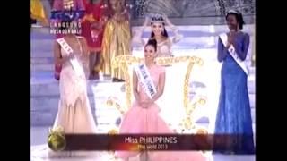 Самой красивой девушкой планеты стала филиппинка Меган Янг.  Новости