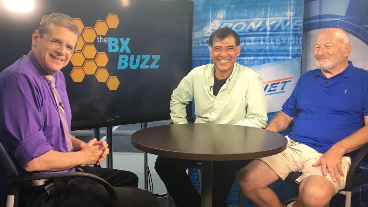 The Bronx Buzz | 09/08/2016
